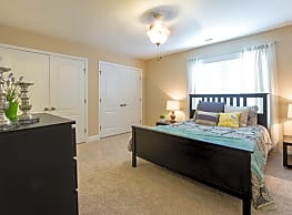 The Townes at Northridge Park Apartments - Fayetteville