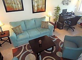 West Jefferson Apartments - Mishawaka