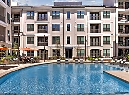 The Collection Chastain - Sandy Springs