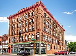 CPM Downtown - Fargo