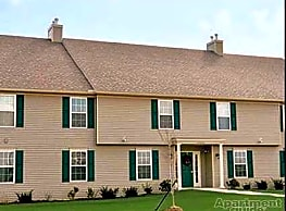 Winchester Apartments - Perrysburg