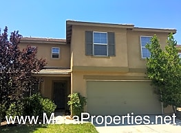 15076 Filly Ln - Victorville