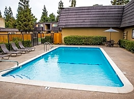 The Boardwalk Apartments - Turlock