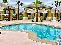 Willow Springs Apartments - Las Cruces