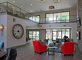 Saddle River Apartments - Louisville
