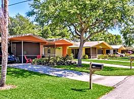 Lilac Village - Palm Beach Gardens