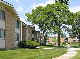 Oakwood Villa - Royal Oak