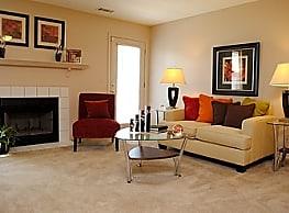 Oak Pointe Apartments - Simpsonville