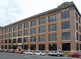 800 North Capitol Apartments - Indianapolis