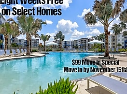 Solstice Apartments - Orlando