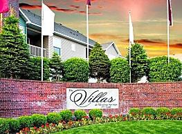 Villas At Meadow Springs - Richland