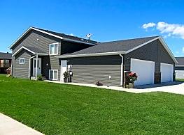 Journey Twin Homes - West Fargo