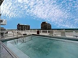 Marquette Apartments - Saint Louis
