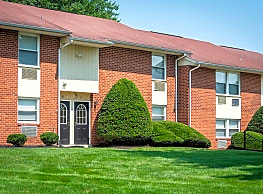 Colebrook Apartments - Lancaster