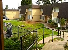 Park Ballinger Apartments - Edmonds