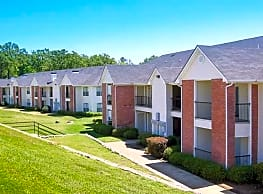 Grande Hill Estates - Tyler
