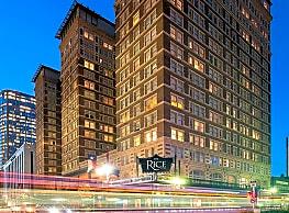 The Rice Luxury Apartments - Houston