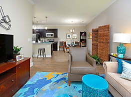 54 Station Apartment Homes - Durham