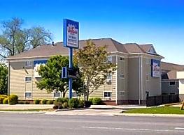 InTown Suites - Salt Lake South (ZSU) - Salt Lake City