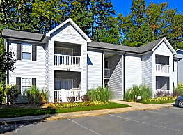 Arlington Square Apartments - Asheboro