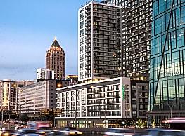 Modera Midtown - Atlanta