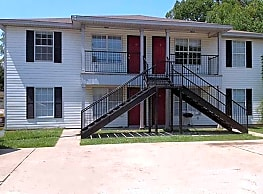 Treasure Coast and Jayson Cove Rental Office - Biloxi