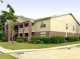 Cornerstone I/II - Fayetteville