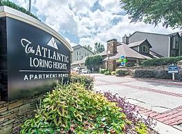The Atlantic Loring Heights - Atlanta