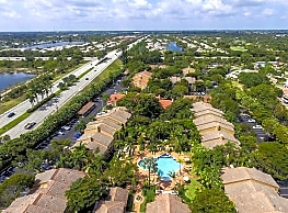 Quiet Waters Apartment Homes - Deerfield Beach