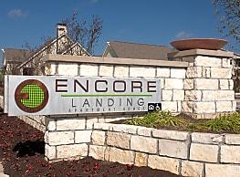 Encore Landing - Temple