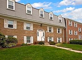 Whetstone Apartments - Gaithersburg