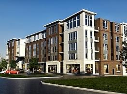 50 Front Luxury Apartments - Binghamton