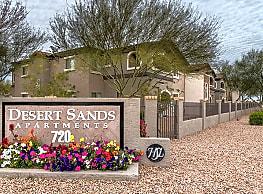 Desert Sands - Casa Grande