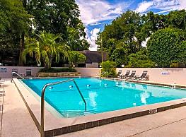 Woodland Villas - Gainesville