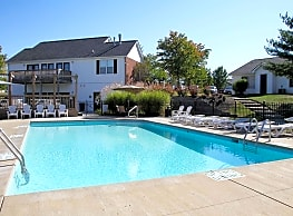 Hunters Run Apartments - Lebanon, OH 45036
