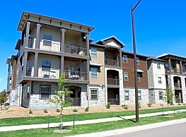 Crowne at Timberline Apartments and Townhomes - Fort Collins