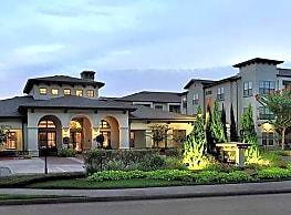 Palazzo at Cypresswood Apartments - Houston