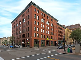 Lowertown Lofts - Saint Paul