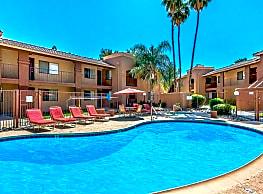 Harrison Park - Tucson
