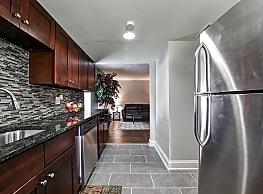 Westerville Park Apartments - Columbus