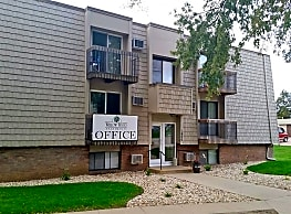 Willow Wood Apartments - Sioux Falls