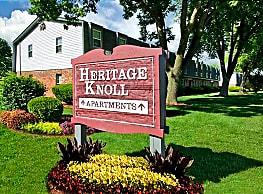 Heritage Knoll - Kettering