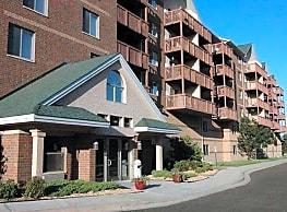 Inglewood Trails Apartments - Saint Louis Park