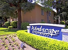 Windscape Apartments - Fresno