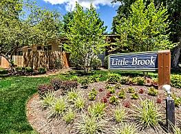 Little Brook Apartments - Frederick