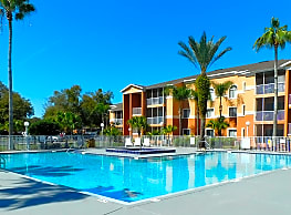 The Landings At Cypress Meadows - Tampa