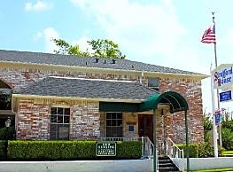 Stratford House - Houston