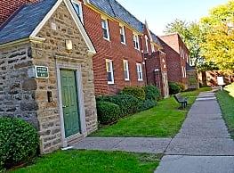Willows at Wissahickon - Philadelphia