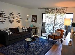 River Oaks Condominiums - Riverside