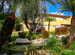 Arbor Park - Anaheim